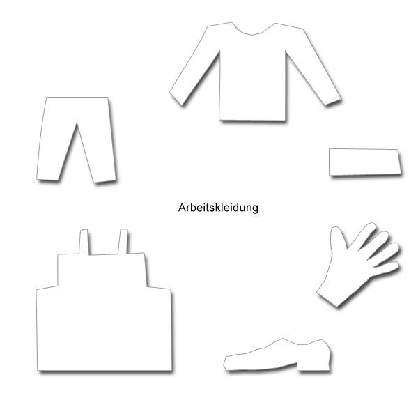 Arbeitskleidung Küche | Wissen Rund Um Die Hauswirtschaft Arbeitskleidung