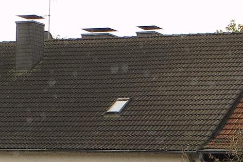 Favorit Wissen in der Hauswirtschaft - Fensterputzen mit demineralisiertem HW83