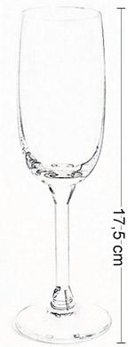 Abbildung 17: Malt Whisky Glas Abbildung 18: Sherryglas