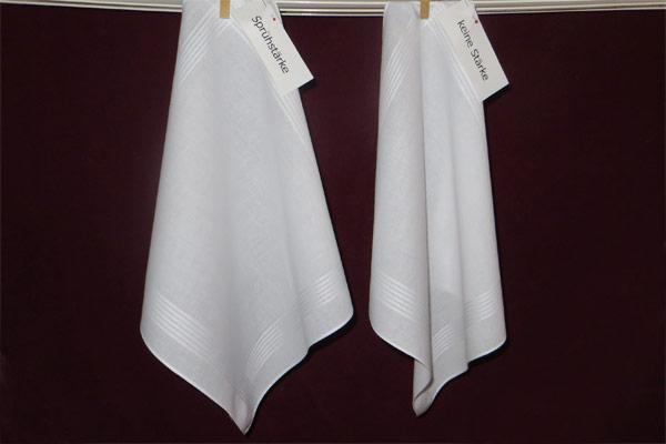 hemden stärken waschmaschine