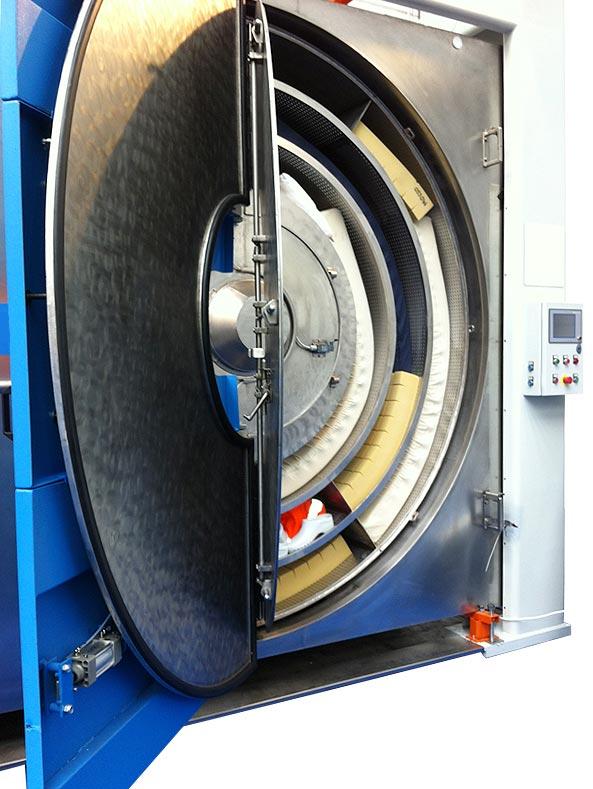 Fabulous Wissen rund um die Hauswirtschaft - Waschmaschine für Matratzen DE79
