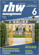 rhw management